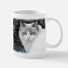 BluePointRagdollDreamCat3_UseThisOne Mugs