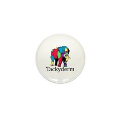 Tackyderm Mini Button (10 pack)