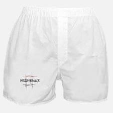 Martial Arts Perseverance Boxer Shorts