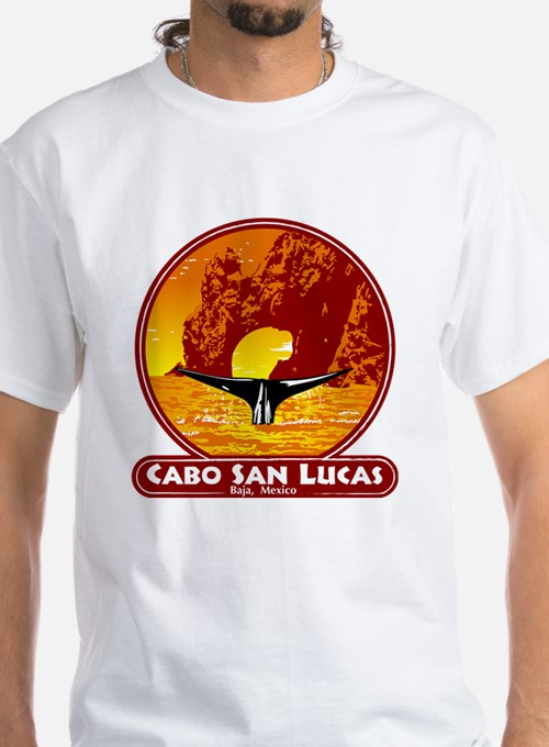 Cabo San Lucas Sunset Shirt