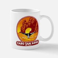 Cabo San Lucas Sunset Mug