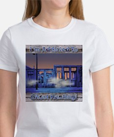 Addicted to Ghost Hunting Tee