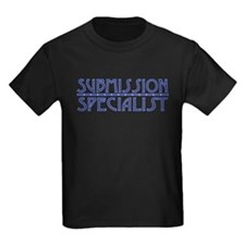Submission Specialist - Blue T