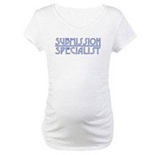 Submission Specialist - Blue Shirt
