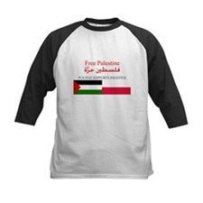 Poland Supports Palestine Tee