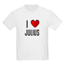 I LOVE JAYLENE Kids T-Shirt
