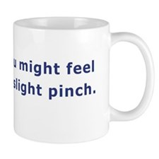 Very Funny Mug for Doctors! Mug