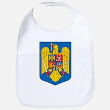 Romania Coat of Arms Bib