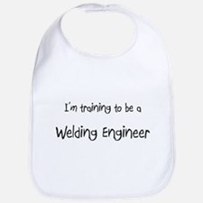 I'm training to be a Welding Engineer Bib