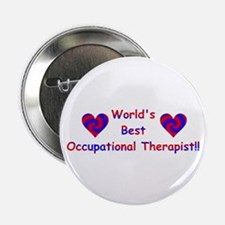 Occupational Therapy Button