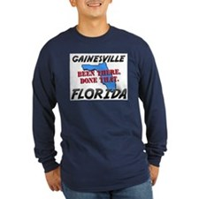 gainesville florida - been there, done that T