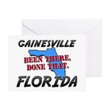 gainesville florida - been there, done that Greeti