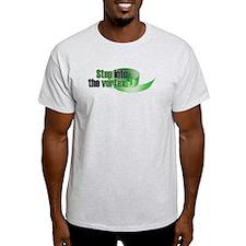 Step Into My Vortex T-Shirt
