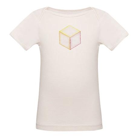 Building Block Organic Baby T-Shirt