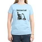 This Is How I Roll Women's Light T-Shirt