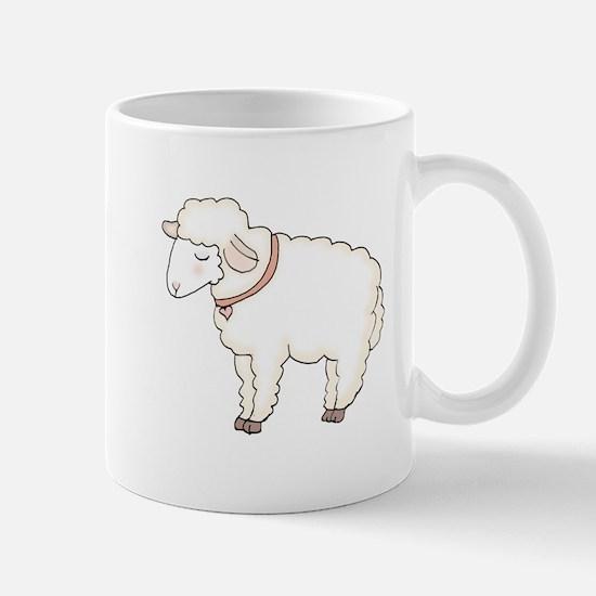 Lamb Mug