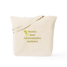 Admin. Professionals Day Tote Bag