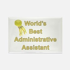 Admin. Professionals Day Rectangle Magnet (10 pack