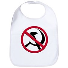 Anti-Communism Bib