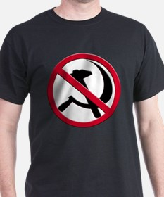 Anti-Communism T-Shirt