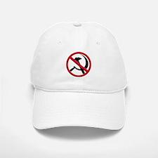 Anti-Communism Baseball Baseball Cap