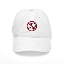 Anti-Communism Baseball Cap