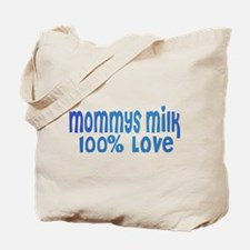 Mommys Milk Tote Bag