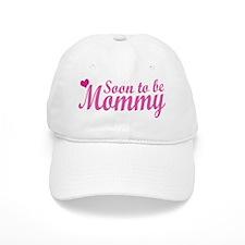 Soon to be Mommy Baseball Cap