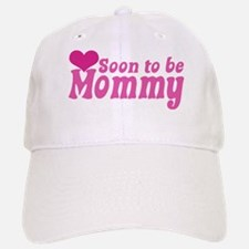 Soon to be Mommy Cap
