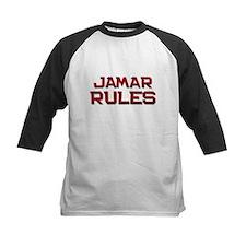 jamar rules Tee