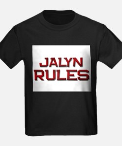 jalyn rules T