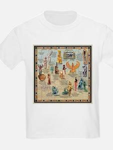 Cute Egyptian goddess T-Shirt