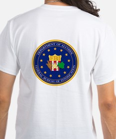 FBI - Department Of Alcohol Shirt