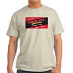 Country 102.9 Ash Grey T-Shirt