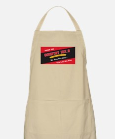 Country 102.9 BBQ Apron