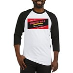 Country 102.9 Baseball Jersey