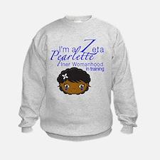 Finer Womanhood in Training Sweatshirt