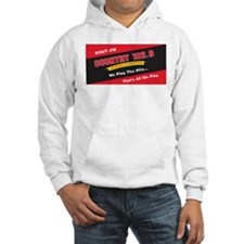 Country 102.9 Hoodie