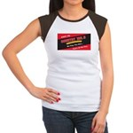 Country 102.9 Women's Cap Sleeve T-Shirt