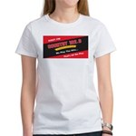 Country 102.9 Women's T-Shirt