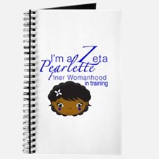 Cute Zeta phi beta amicettes Journal