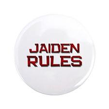 """jaiden rules 3.5"""" Button"""