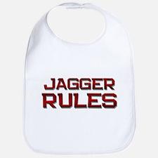 jagger rules Bib