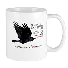 Merry Sisters of Fate Mug