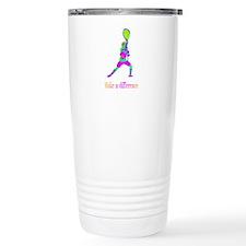 Lacrosse Make A difference Travel Mug
