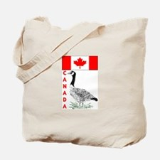 Canadian Friends- Tote Bag
