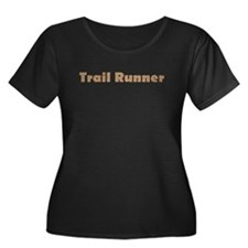 Cute Trail runners T