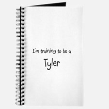 I'm training to be a Tyler Journal