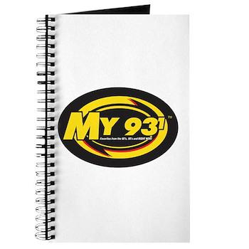 My 93.1 Journal