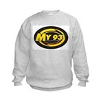My 93.1 Kids Sweatshirt